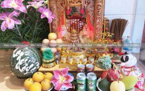 Tìm hiểu về nghi thức thỉnh Thần Tài Thổ Địa truyền thống