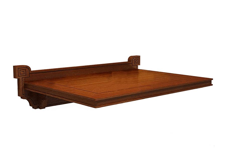 Các chất liệu bàn thờ