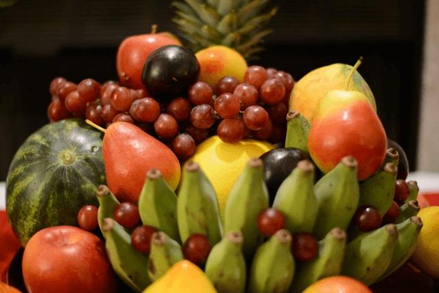 Lưu ý khi lựa chọn hoa quả để thắp hương tránh những điều đại kỵ
